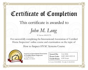 How to Inspect HVAC Systems_certificate for Illinios